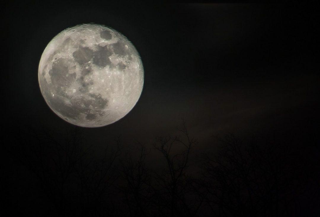 Hildegard von Bingen und der Mondkalender