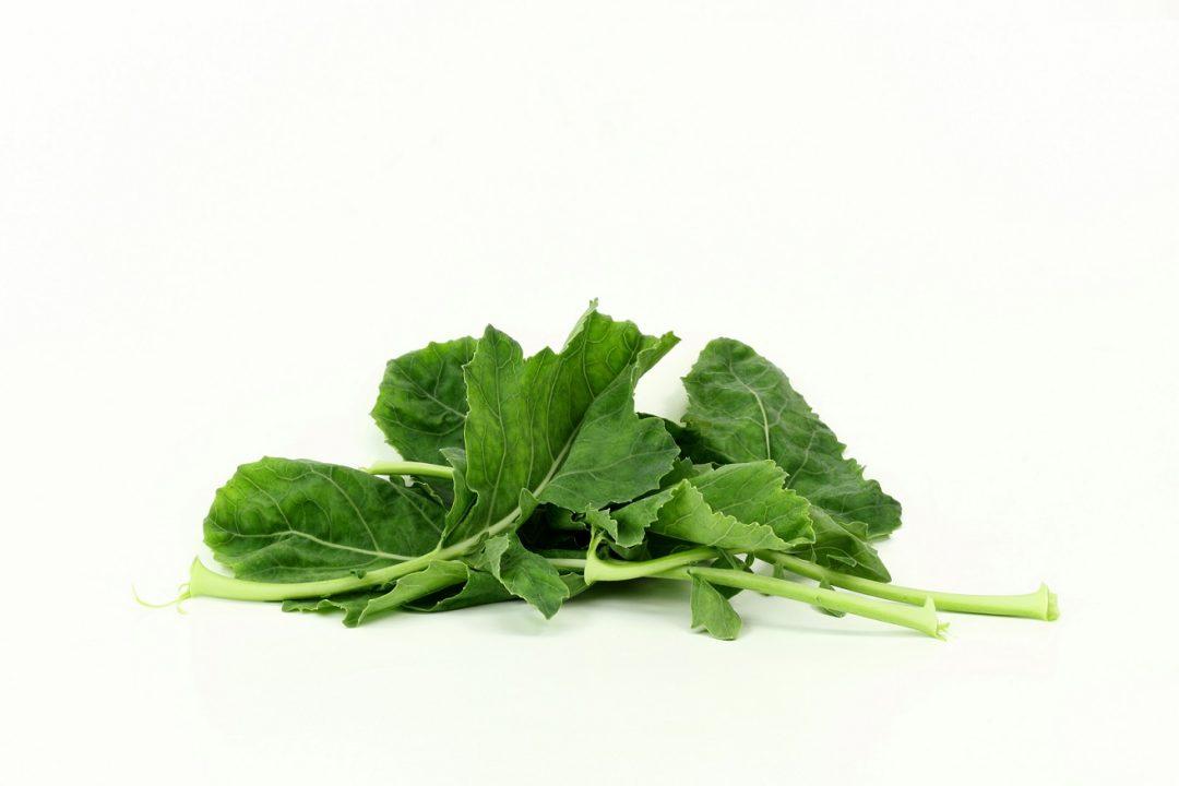 Möhrenkraut, Kohlrabiblätter und Co: Bloß nicht wegschmeißen
