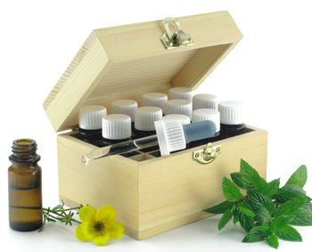 Kräuter-Medizin
