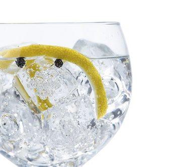 Alkohol, Kräuter und eine leere Flasche - So einfach machen Sie Gin selbst