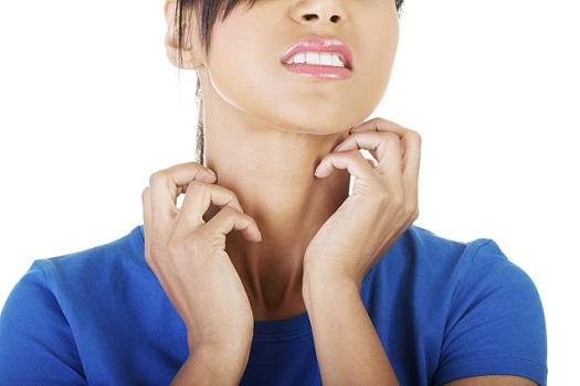 Aua, der Hals tut weh – Diese Kräuter helfen