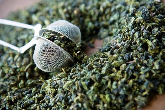 Igitt! Pflanzengifte in Kräutertees entdeckt