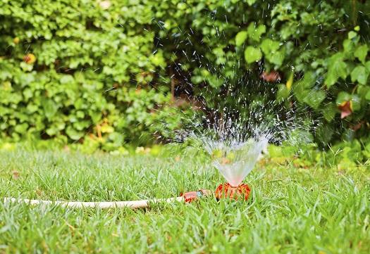 Technische Neuerungen als Bereicherung für den Garten