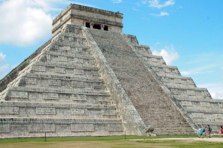 Maya-Medizin: Was wir von den Ureinwohnern Mittelamerikas lernen können