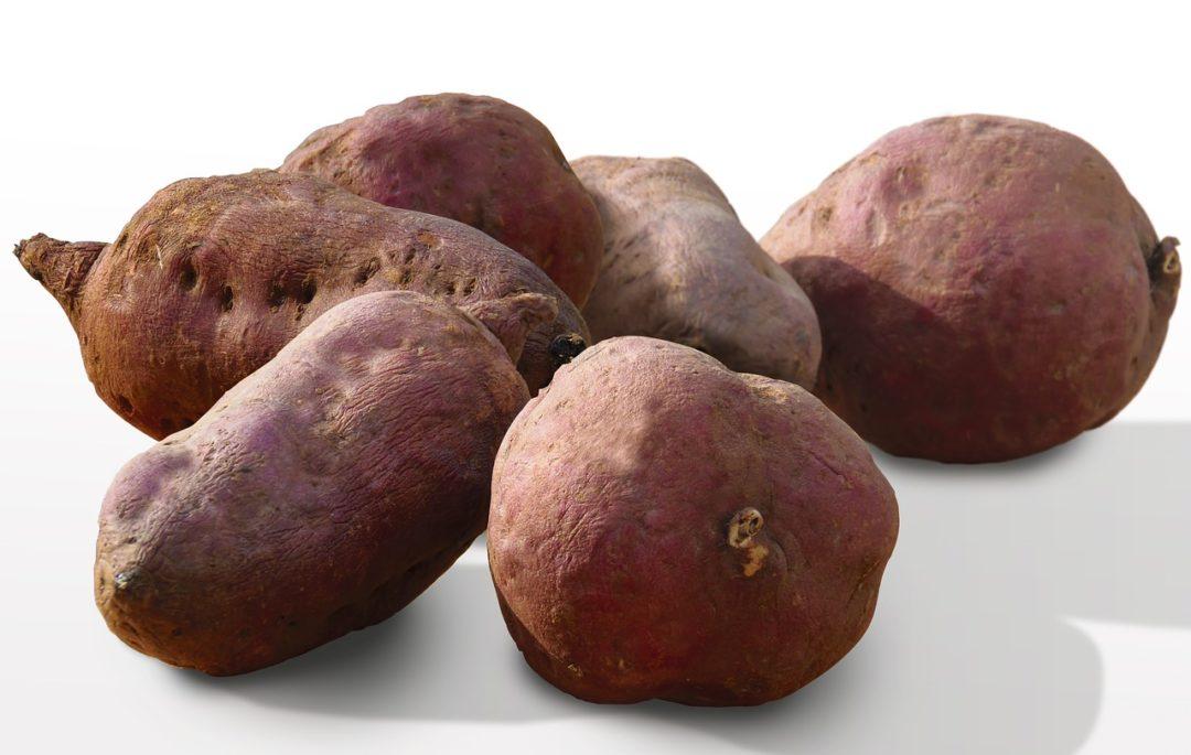 Knollenvergleich: Süßkartoffel vs. Kartoffel – was ist der Unterschied?