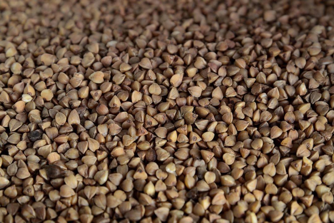 Pseudogetreide: Amaranth, Buchweizen, Quinoa