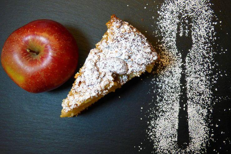 Ingwer-Apfelküchlein: Der Kuchen mit der würzigen Note