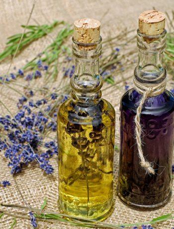 Raumsprays aus ätherischen Ölen: Emotionen aus der Flasche