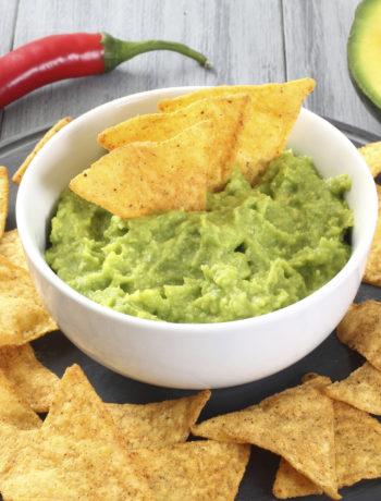 Mexican Flair: Guacamole selber machen