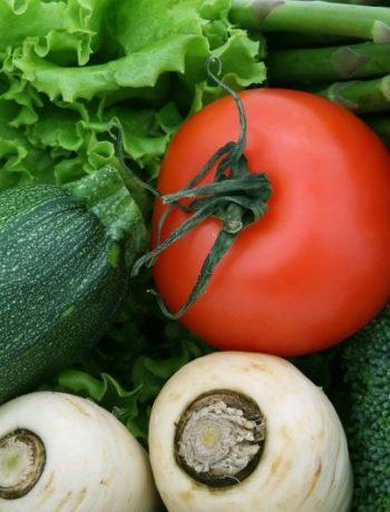 Low-Carb-Gemüse: Sorten mit wenig Kalorien und kaum Kohlenhydraten