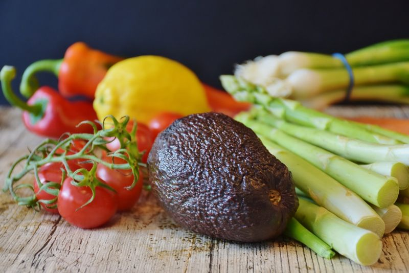 Low-Carb: Gemüse-Sorten mit wenig Kohlenhydraten