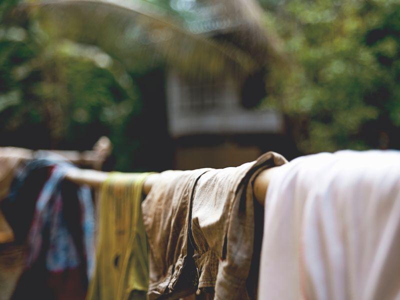Mit der Kraft der Natur: Natürlich waschen und putzen