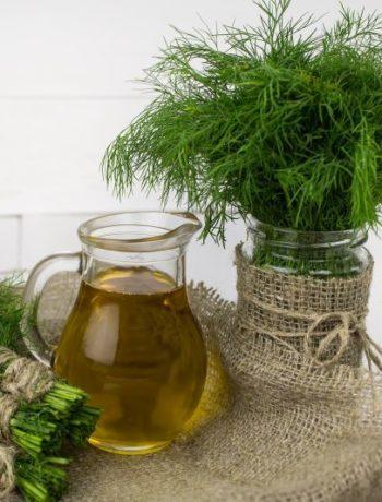Kräuteröl selber machen – aromatisch, mediterran, schön scharf