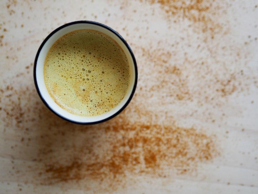 Goldene Milch: So gesund ist das It-Getränk