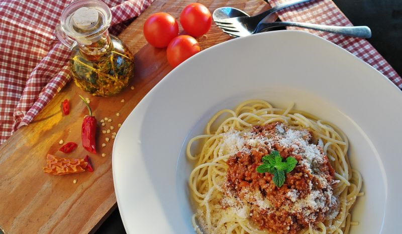 Grünes Glück: Köstliche Kräuterrezepte